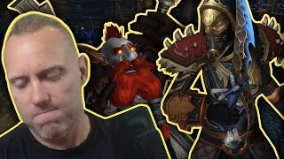 ROGUE RAGE - Swifty 120 Warrior Dueling PvP Highlights - Battle For Azeroth Beta