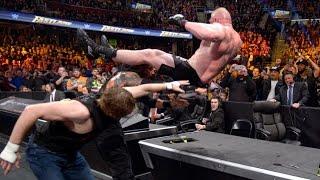 WWE Fastlane Full Show [2/21/16] Review w/ TheKingNappy!
