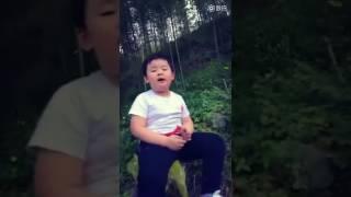 [Baby let me go mùa 2] PuPu cover Ly Tao của Thiên Tỉ caca