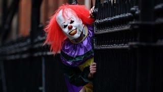download lagu Top 10 Scariest Clown Sightings gratis