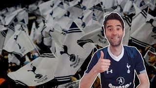 How To Be A Tottenham Hotspur Fan
