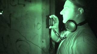 Paranormal Inquiries 3x04 - Villa Samantha