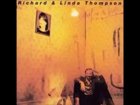 Richard Thompson - Back Street Slide