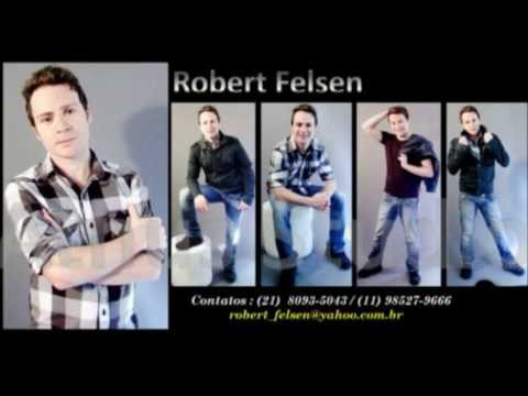 Videobook  Robert Felsen - 2013