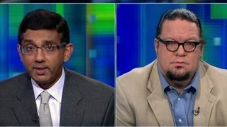 D'Souza on Obama's deficit