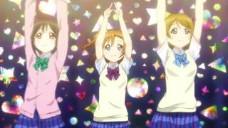 Love Live! School Idol Project [ ?'s song] - !START DASH! (life)