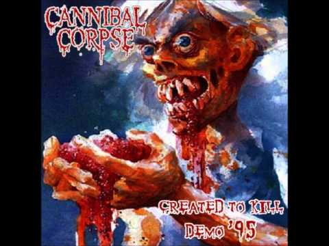 Cannibal Corpse - Mummified In Barbed Wire