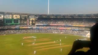 Virat kohali 235 against England at wankhede stadium mumbai