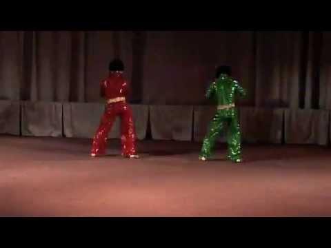 Шоу балет ГОП-СТЁБ ШОУ!