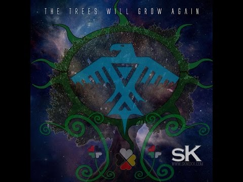 Sacramento Knoxx featuring DJ Dez - The Trees Will Grow Again (Official Music Video )