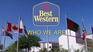 Best Western International Drive