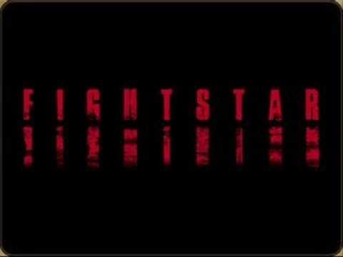 Fightstar - Ghosts On 31