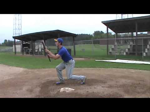 Hunter Ashlin (LHP, OF) Rice Lake High School Class of 2016 Baseball Skills Video