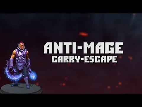 Гайд на Anti-Mage [Dota 2]