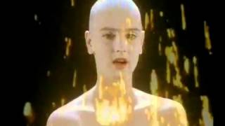 Watch Sinead OConnor Troy video