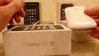 № 17. Где же купить iPhone 3GS Refurbished? Итоги.  AliExpress. Китай.