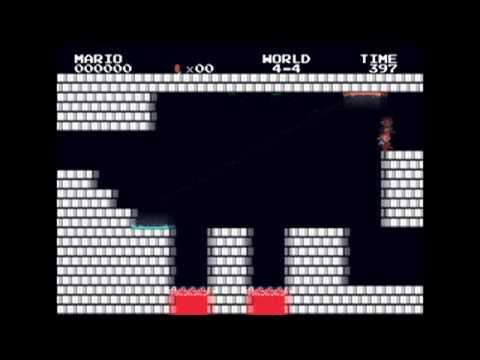 Super Mario y Portal se fusionan para crear el videojuego Mari0