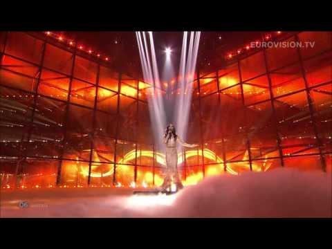 C. Porter - Conchita Wurst - Rise Like A Phoenix (Евровидение 2014)