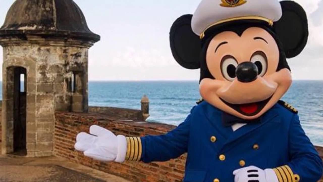 Disney Cruise Line Magic Disney Cruise Line Magic
