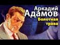 Аркадий Адамов Болотная трава 2 mp3