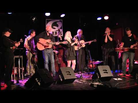 Whiskey Rose ft. Pam MacBeth and Chris Koenen - Lullabye For Yes - Qbus Club Leiden