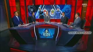 Analisis del TIJUANA vs CHIVAS - Jornada 1 Apertura 2018 - Futbol Picante