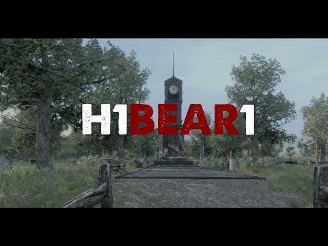 H1Bear1 - H1Z1 Montage