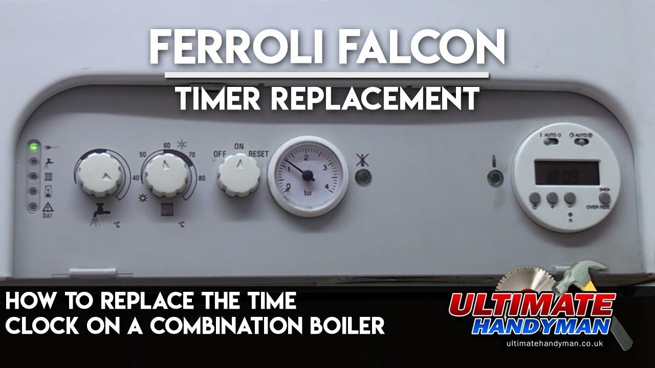 Combi Boilers: Ferroli Combi Boilers
