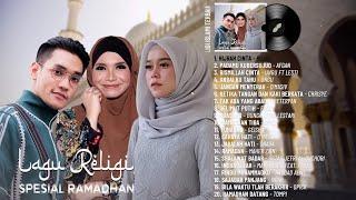 Rossa, Afgan, Lesti | Religi Islam Terpopuler 2021 | Lagu Religi Terbaru 2021 | Spesial Ramadhan