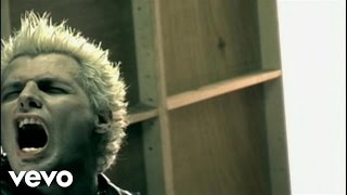 Клип Powerman 5000 - Action