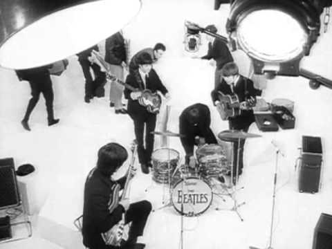 The Beatles: Exclusive Documentary (A Hard Days Night album)