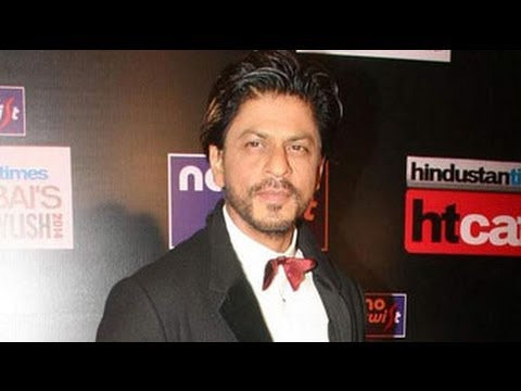 Shah Rukh Khan: the second richest actor in the world