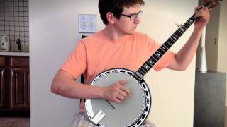 Watch Steve Martin Daddy Played The Banjo video