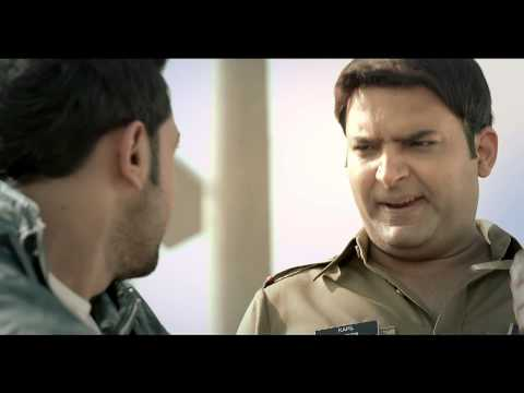 Kapil Sharma in 7UP Nimbooz Masala Soda New T...