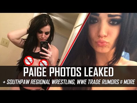 Nude Paige Photos Leaked In Fappening, Top Stars Changing Brands & More Smack Talk 277 Hot Tags