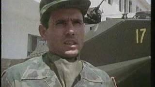 Falkland Islands, Argentina Invades
