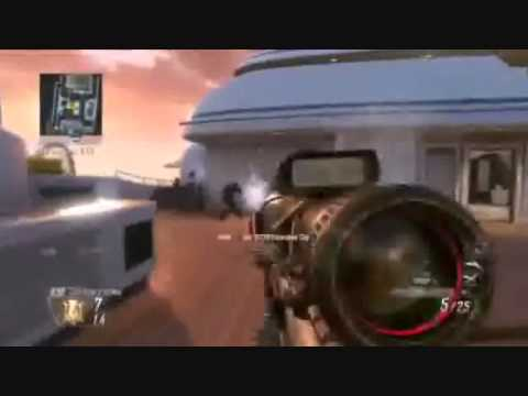 Montage call of duty black ops 2. Video special abonnés