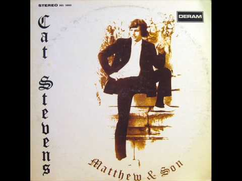 Cat Stevens - Better Bring Another Bottle Baby