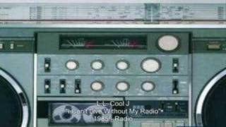 The Isley Brothers - I Can't Live Without My Radio