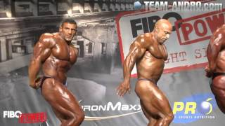 FIBO POWER 2013 Pro Men