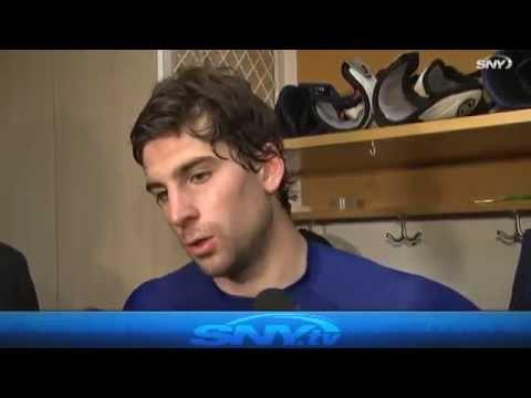 Rangers beat Islanders in last game at Nassau Coliseum