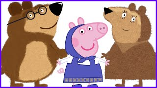 Peppa pig New episodes se Disfraza I Nuevo Disfraza I Masha & the Bear Маша и Медведь I New Disguise