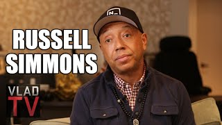 Russell Simmons: I Stopped Getting High at 30 (Except During Holidays)