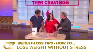 How to Lose Weight Without Stress - Best Weight-Loss Videos