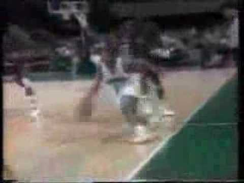 muggsy bogues - height is no obstacle