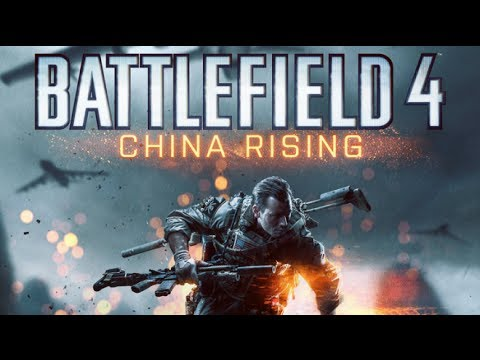 BF4: Day 1 China Rising DLC Gameplay (Battlefield 4 China Rising Multiplayer Footage Livestream)