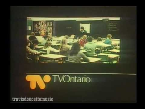 TVOntario Bumper and Doctor Who Intro for 