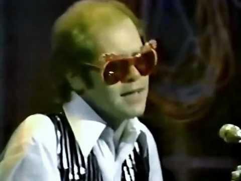 Elton John - Ticking_Grimsby
