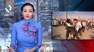 Thảm sát Thiên An Môn: 30 năm sau đêm đất trời đảo lộn