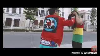 Nhạc ghép (Sky Rap Viet)